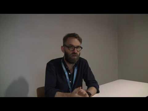 Vidéo de Niko Henrichon