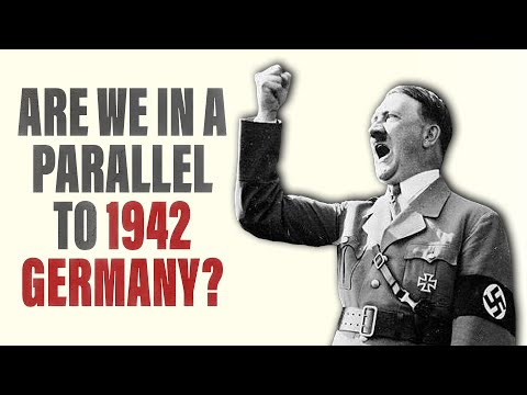 Chilling Modern-Day Parallel to 1942 Germany