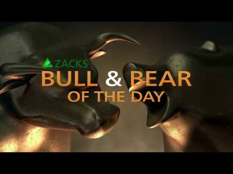 Churchill Downs (CHDN) and Monarch Casino (MCRI): 6/20/18 Bull & Bear
