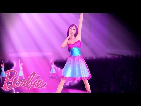 Tanz wie Barbie! 🎵💖Barbie-Film 💖Cartoons für Kinder 💖Barbie Deutsch