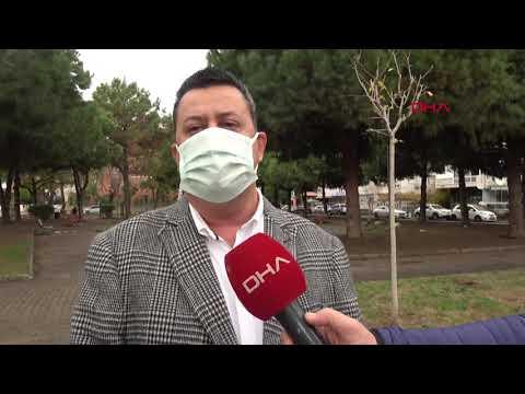 Koronavirüsü yenen doktor: Nefes almak isteyip, alamamak çok kötü bir duygu