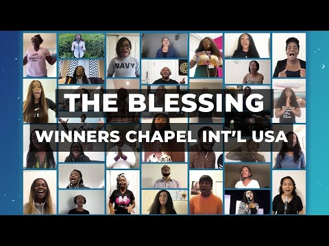The Blessing - WCI USA