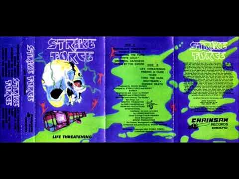 Strike Force (US) -  Immortal Darkness