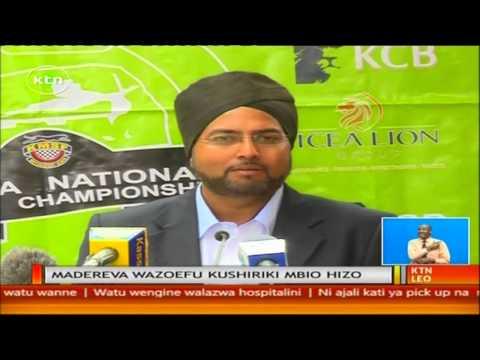 Awamu ya 5 ya mbio za magari ya ufadhili wa KCB kufanyika wikendi  Eldoret
