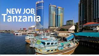 New job Great chance in Tanzania 2019//Latest job opportunity in African country