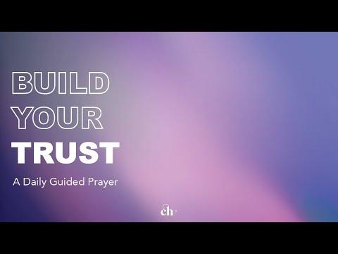 Build Your Trust