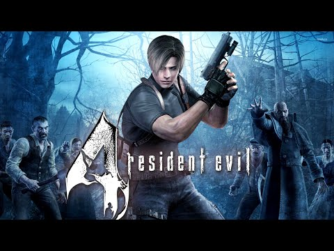 Resident Evil 4 (PC) Часть 10
