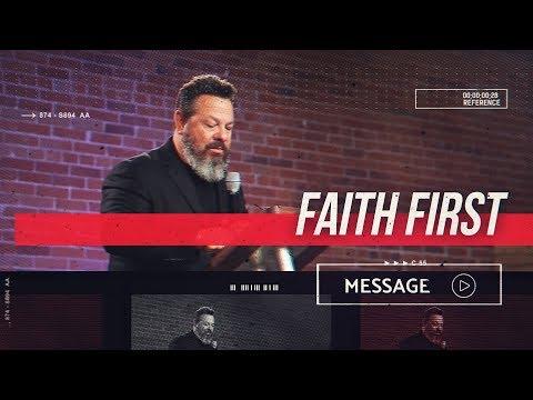 August 8th - Destiny PHX - Faith First