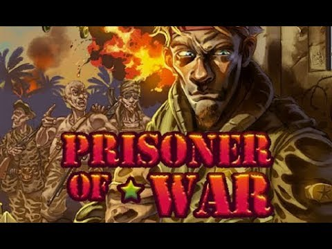Canal Homebrew: Fran Tellez nos habla de Prisioner of War en la 54 Ru de MSX