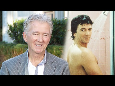Patrick Duffy Reflects on 'Dallas' & 'Step by Step' Roles Decades Later
