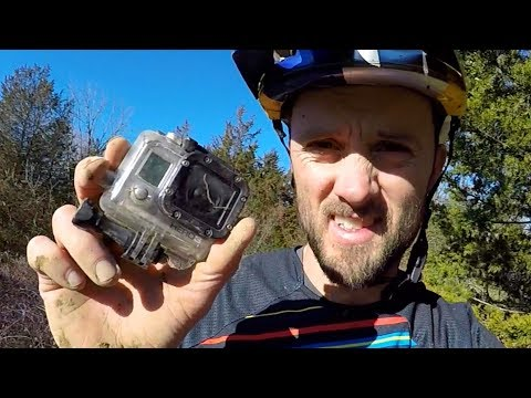 GoPro: Lost Camera Returned 4 Years Later