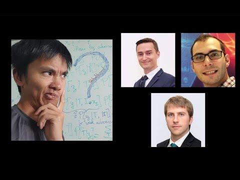 Les supercalculateurs du futur avec IBM Zurich   Probablement?