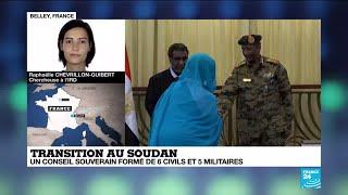Peut-on espérer une vraie transition vers un pouvoir civil au Soudan ?