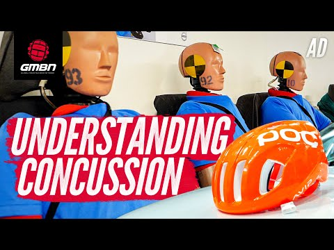Understanding Mountain Bike Concussion
