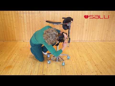 Salli - How to use and adjust Salli Expert