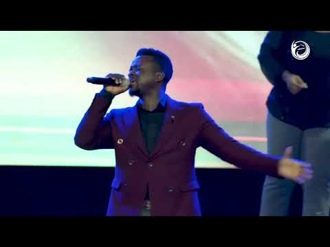 Lift up your praise with the Elevation Priests of Praise