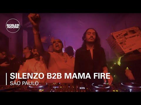 Silenzo x Mama Fireeeee | Boiler Room Brazil x Vampire Haus - UCGBpxWJr9FNOcFYA5GkKrMg