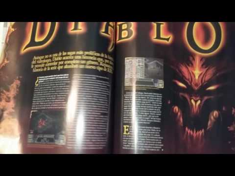 Breve reseña de la RetroGamer 19 edición española