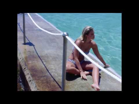 Seafolly X Tash - Location Shoot at Bronte and Bondi Beach 3