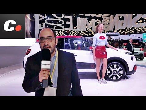 Crónica del Salón de París 2016 | Mondial de l'Automobile | coches.net