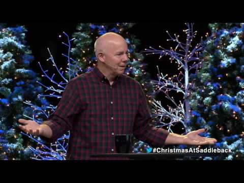 Learn The Real News About Christmas with Tom Holladay