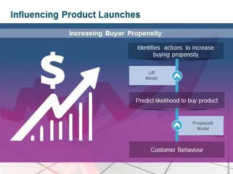 Consumer Analytics Webinar