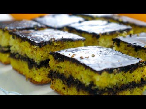Восхитительный Тыквенный Пирог с шоколадом/ Простой и лучший рецепт