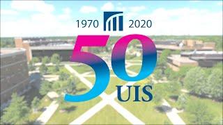 UIS 50周年纪念:进化