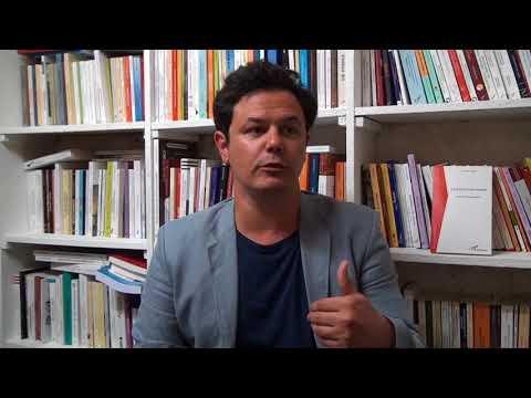 Vidéo de Jean-François Lyotard