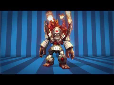 Asgard Rift: Battle Arena ★ New Trailer ★