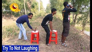 Must Watch New Funny? ?Comedy Videos 2018 - Episode 8 - Funny Vines || SM TV