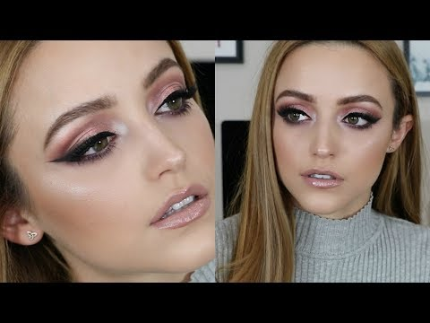 Mauve Cat Eye | Makeup Tutorial - UC8v4vz_n2rys6Yxpj8LuOBA