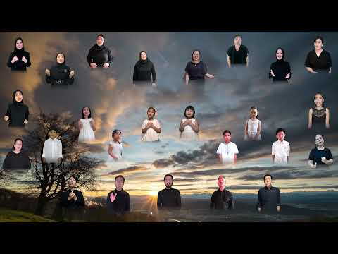 Infinito Singers - When You Believe