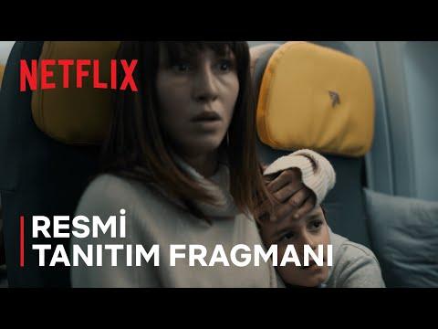 Kızıl Gökler   Resmi Tanıtım Fragmanı   Netflix