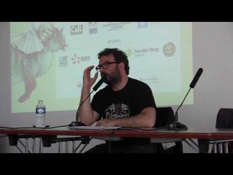 Vidéo de Stéphane Marsan