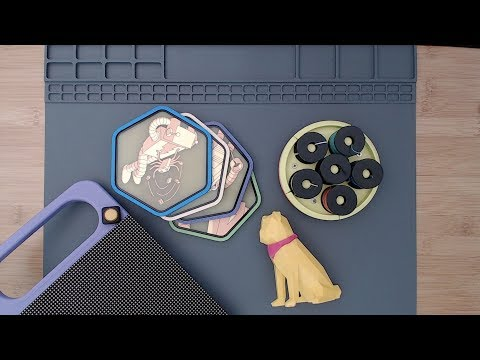3D Hangouts – Practically 3D Printing