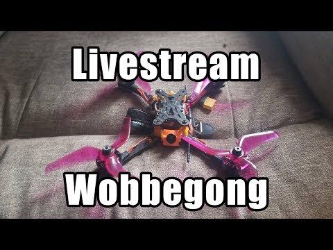 Livestream // Wobbegong // My New Race Frame - UCPCc4i_lIw-fW9oBXh6yTnw