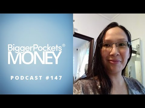 Pursuing Financial Independence on Her Own Terms with Cathleen Hutchins | BP Money Podcast 147