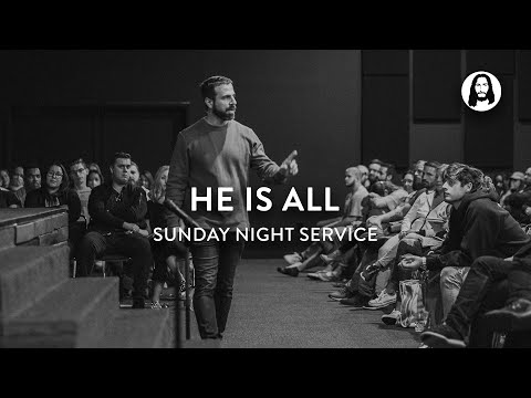 He is All  Michael Koulianos  Sunday Night Service