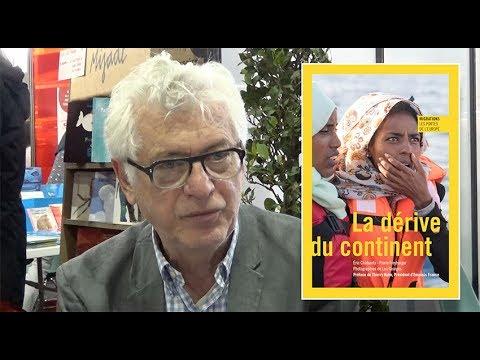 Vidéo de Pierre Freyburger