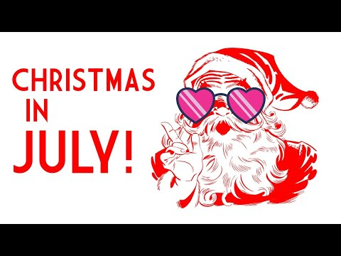 CHRISTMAS IN JULY – 90% Off Print on Demand Graphics & Fonts!