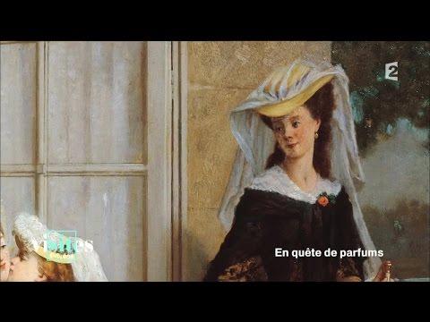 Portrait de l'homme qui ressuscite les parfums de Marie-Antoinette - Visites privées