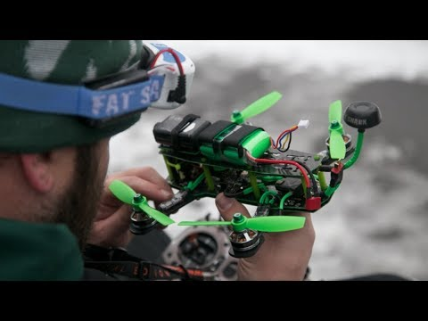 5 Coolest FPV Racing Drones (Best Drones for Racing) - UCyiTWmZehWpNqGE3ruA8rqg