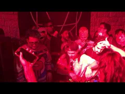 OW5LA x B&L Open Decks feat. Skrillex b2b (09/18/16)