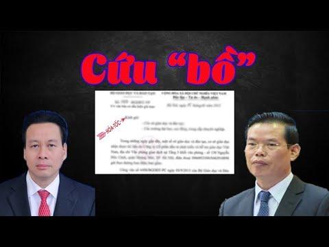Vụ phù phép điểm thi ở Hà Giang: Chủ tịch tỉnh ra công văn khẩn bảo vệ đồng đội Triệu Tài Vinh
