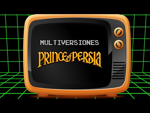 MultiVersiones : Prince of Persia