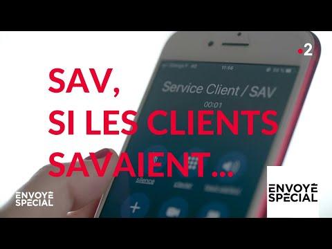 nouvel ordre mondial | Envoyé spécial. SAV, si les clients savaient... - 7 février 2019 (France 2)