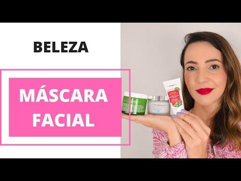 Máscara facial de argila perfeita para pele oleosa | Resenha