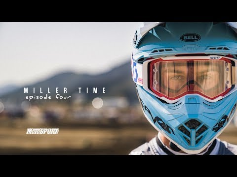 MILLER TIME | episode four