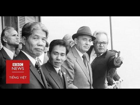 Bình luận về cố Tổng bí thư Đỗ Mười - BBC News Tiếng Việt